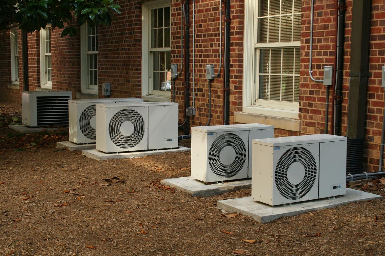 service de climatisation